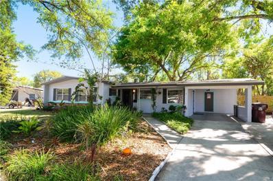 1307 Dove Drive, Orlando, FL 32803 - MLS#: O5569745