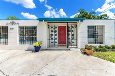 2921 Tradewinds Trail, Orlando, FL 32805 - MLS#: O5569750