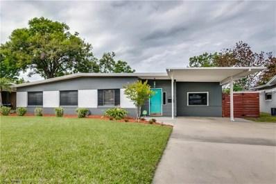 2727 Shannon Road, Orlando, FL 32806 - MLS#: O5569758