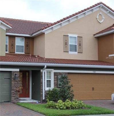 5382 Via Appia Way, Sanford, FL 32771 - MLS#: O5569759