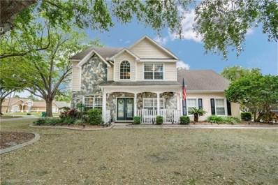 1518 Beth Ann Court, Kissimmee, FL 34744 - MLS#: O5569761