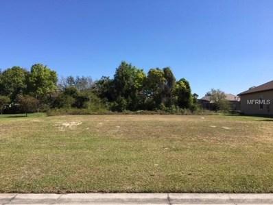 376 Hammock Oak Circle, Debary, FL 32713 - #: O5569783