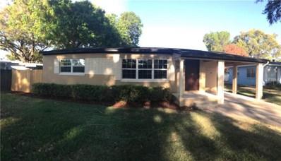 700 Tam O Shanter Drive, Orlando, FL 32803 - MLS#: O5569821