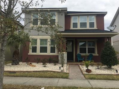 4727 Creekside Park Avenue, Orlando, FL 32811 - MLS#: O5569846