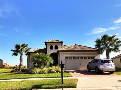 1397 Dolphin Head Street, Davenport, FL 33896 - MLS#: O5569849