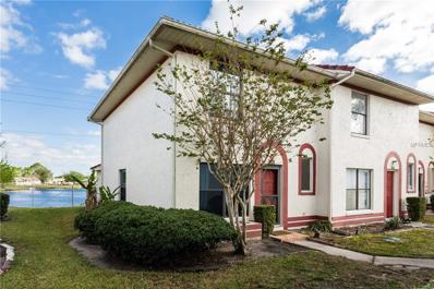 1613 Long Ridge Court UNIT 279, Orlando, FL 32807 - MLS#: O5569860