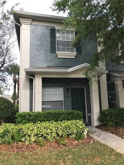 3451 Wilshire Way Road UNIT 33, Orlando, FL 32829 - MLS#: O5569862