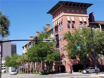 911 N Orange Avenue UNIT 548, Orlando, FL 32801 - MLS#: O5569865