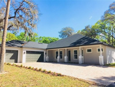 227 Hidden Hammock Cove, Oviedo, FL 32765 - MLS#: O5569869