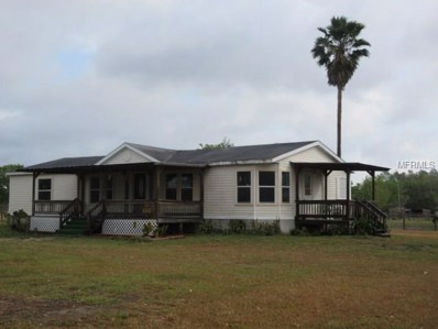 4844 Cattleman Lane, Clermont, FL 34714 - MLS#: O5569913