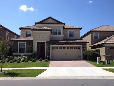 1439 Moon Valley Drive, Davenport, FL 33896 - MLS#: O5569915