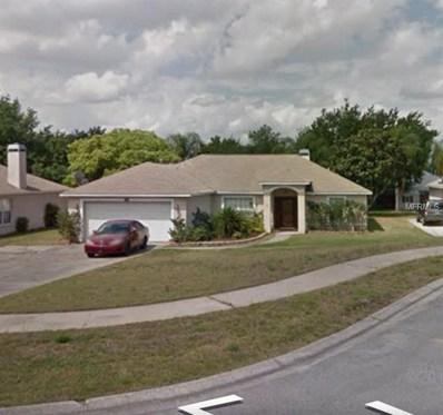 1025 High Ridge Court, Clermont, FL 34714 - MLS#: O5569920