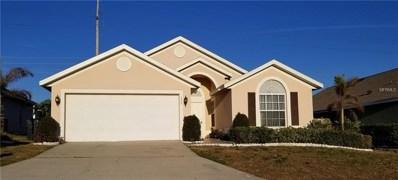 170 Halstead Drive, Davenport, FL 33897 - MLS#: O5569928