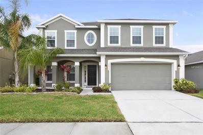 10822 Cabbage Tree Loop, Orlando, FL 32825 - MLS#: O5569939