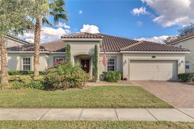 1248 Bella Vista Circle, Longwood, FL 32779 - MLS#: O5569952