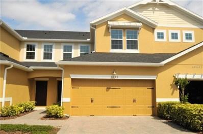 8206 Serenity Spring Drive UNIT 2407, Windermere, FL 34786 - MLS#: O5569956