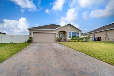 3788 Briarwood Estates Circle, Saint Cloud, FL 34772 - MLS#: O5569958