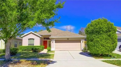 9681 Myrtle Creek Lane, Orlando, FL 32832 - #: O5569963
