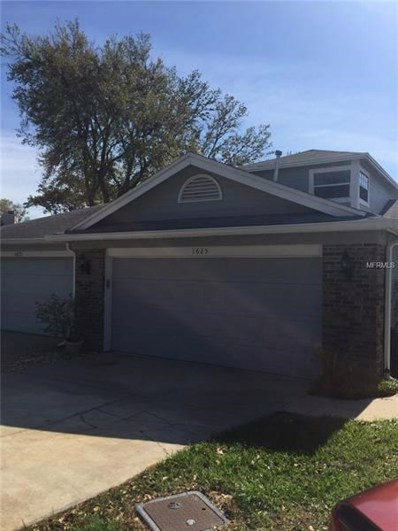 1625 Torrington Circle, Longwood, FL 32750 - MLS#: O5569970