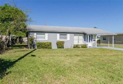 2708 Bonneville Drive, Orlando, FL 32826 - MLS#: O5570003