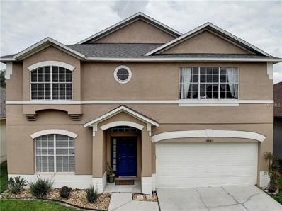14237 Sahalee Lane, Orlando, FL 32828 - MLS#: O5570013