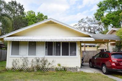 407 W Park Street, Lakeland, FL 33803 - MLS#: O5570018