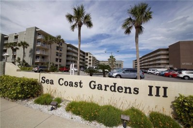 4153 S Atlantic Avenue UNIT 4060, New Smyrna Beach, FL 32169 - MLS#: O5570048