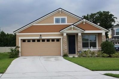 7444 Azalea Cove Circle, Orlando, FL 32807 - MLS#: O5570049