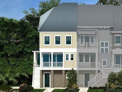 19915 Gulf Boulevard UNIT 406, Indian Shores, FL 33785 - MLS#: O5570063