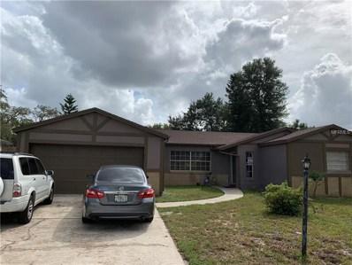 4706 Harwich Street, Orlando, FL 32808 - MLS#: O5570095