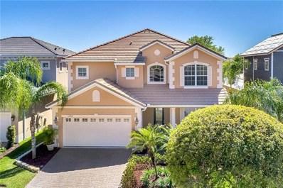 13708 Budworth Circle, Orlando, FL 32832 - MLS#: O5570099