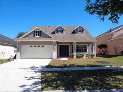 12634 Bramfield Drive, Riverview, FL 33579 - MLS#: O5570143