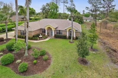 552 S Pine Meadow Drive, Debary, FL 32713 - MLS#: O5570150