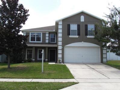101 Wilson Bay Court, Sanford, FL 32771 - MLS#: O5570179