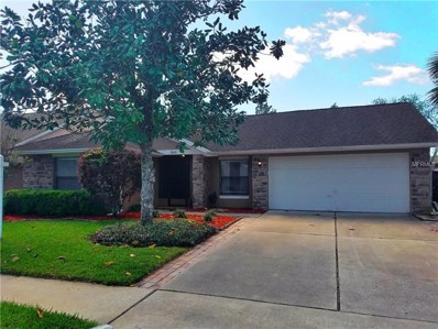 3925 Biscayne Drive, Winter Springs, FL 32708 - MLS#: O5570188
