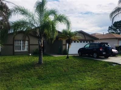 338 Lake Daisy Circle, Winter Haven, FL 33884 - MLS#: O5570196