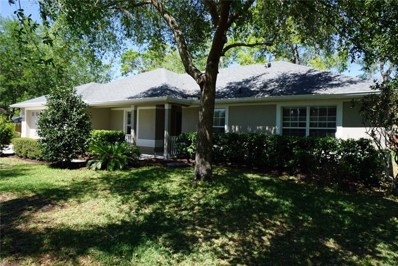 866 Haven Oak Court, Apopka, FL 32703 - MLS#: O5570198