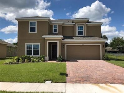 2721 Wadeview Loop, Saint Cloud, FL 34769 - MLS#: O5570215