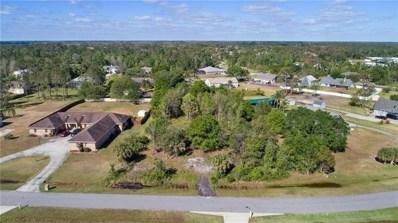 Warner Drive, Chuluota, FL 32766 - MLS#: O5570227