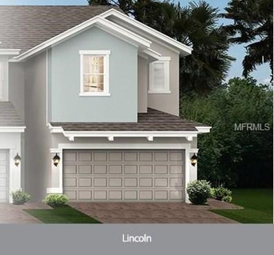 1118 E Presidential Lane, Apopka, FL 32703 - MLS#: O5570230