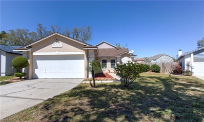 4109 Buglers Rest Place, Casselberry, FL 32707 - MLS#: O5570234