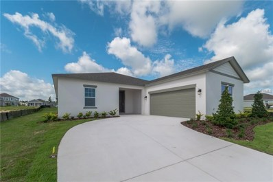 15342 Sugar Citrus Drive, Winter Garden, FL 34787 - MLS#: O5570307