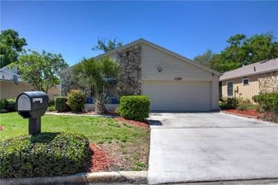 1168 Linkside Court, Apopka, FL 32712 - MLS#: O5570309