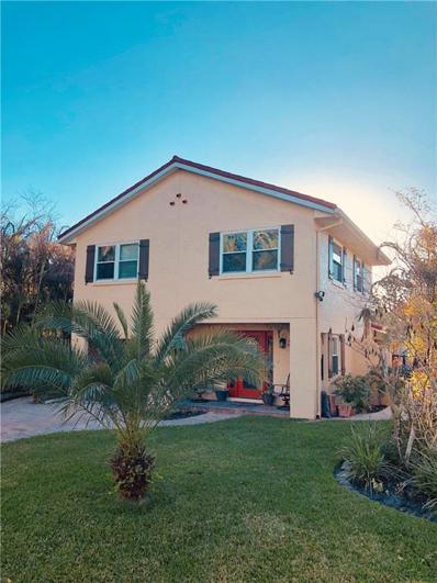 974 Burns Street, Orlando, FL 32803 - MLS#: O5570324