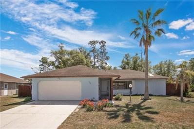 508 Carlsbad Drive, Kissimmee, FL 34758 - MLS#: O5570346