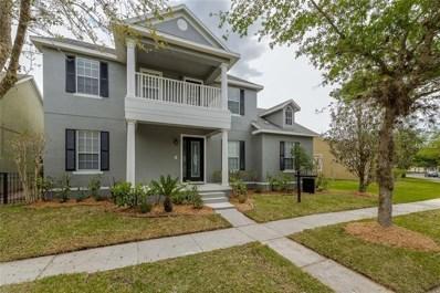3390 Morelyn Crest Circle, Orlando, FL 32828 - MLS#: O5570407