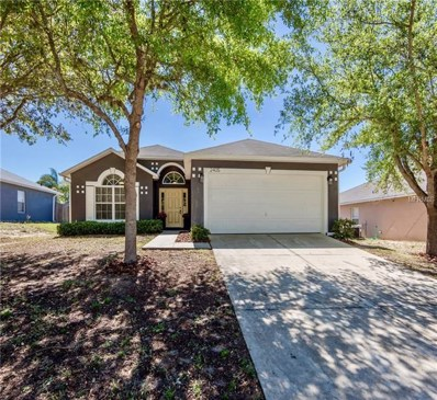2405 Sandridge Circle, Eustis, FL 32726 - MLS#: O5570419