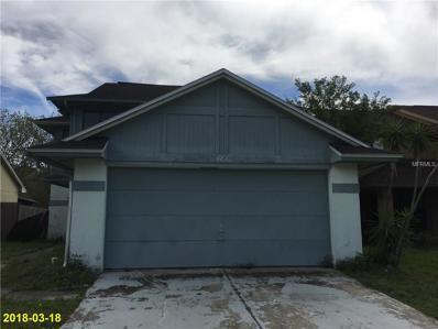 473 Amethyst Way, Lake Mary, FL 32746 - #: O5570425