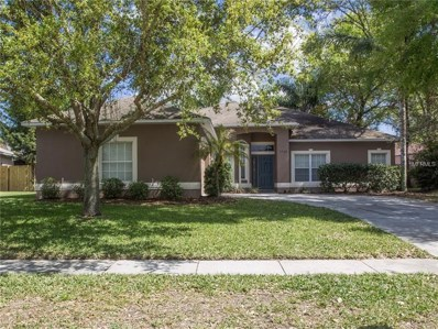 1725 Lucky Pennie Way, Apopka, FL 32712 - MLS#: O5570429
