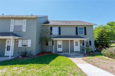 1248 Villa Lane UNIT 149, Apopka, FL 32712 - MLS#: O5570459